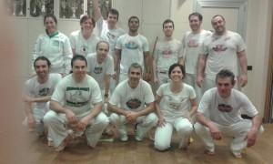 Abada' Capoeira – OPEN DAY – 18 aprile 2015 ore 16:00