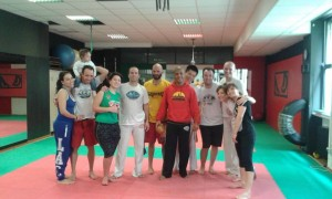 capoeira 29 mar 2015