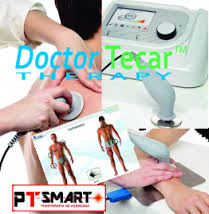 Doctor Tecar La nuova Tecarterapia