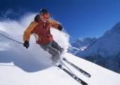SCI E SNOWBOARD:  Potenza e controllo
