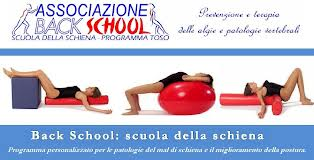 "PROGRAMMA GALLARATE ""BACK SCHOOL"""